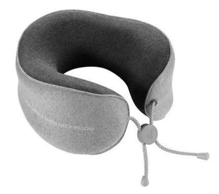 Массажная подушка Xiaomi Lefan Massage Sleep Aid Neck Pillow Fashion Upgrade (Grey)