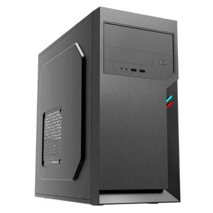 Корпус компьютерный Foxline FL-702-FZ450 Black
