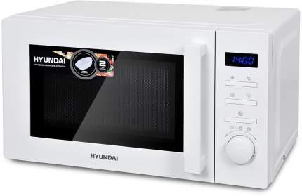 Микроволновая печь HYUNDAI HYM-M2060 White