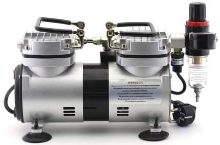 Специализированный компрессор JAS для работы с аэрографом 1205