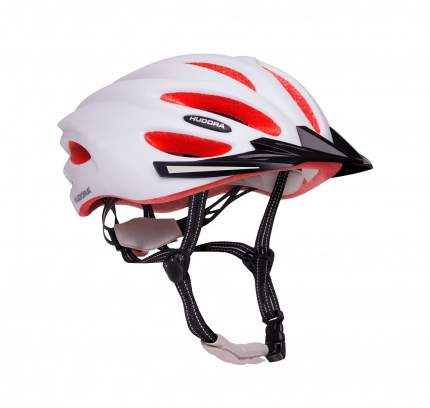 HUDORA Шлем бело-оранжевый S (52-55) (84159)