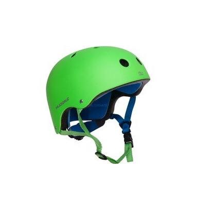 HUDORA Шлем Зеленый S (51-55) (84108)