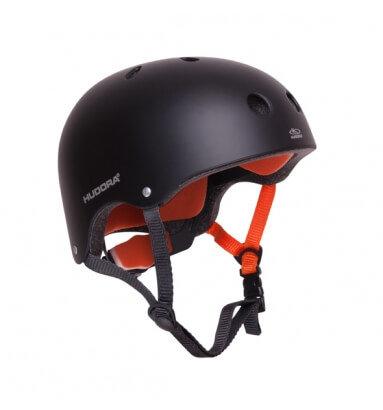 HUDORA Шлем Черный M (56-60) (84104)