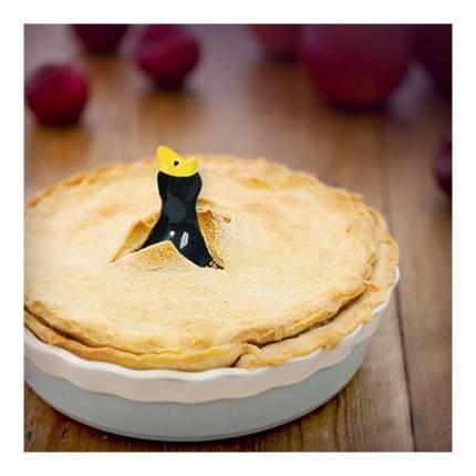 Фигурка птички для выпуска пара из пирога Kitchen Craft Blackbird, KCBB
