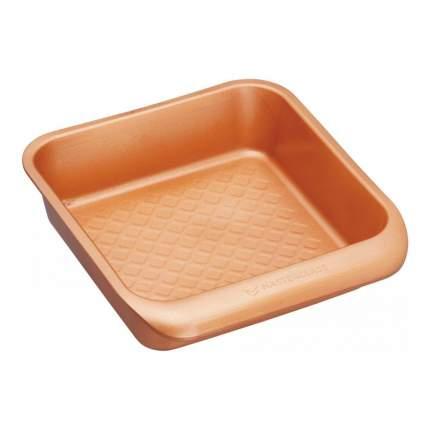 Форма для запекания квадратная Kitchen Craft Masterclass, MCCER01