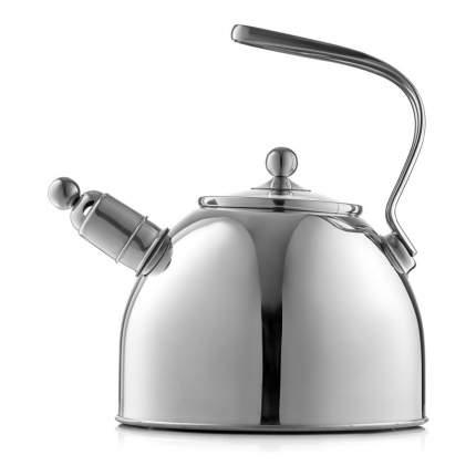 Чайник для кипячения со стеклянной крышкой Walmer Glasgow, 2,5л, W11052035