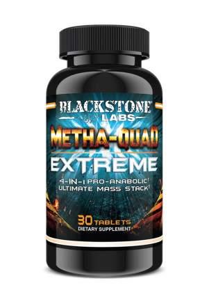 BlackStone Labs Metha-Quad Extreme 30 капсул