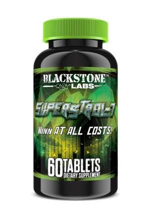 BlackStone Labs Super Strol-7 60 таблеток