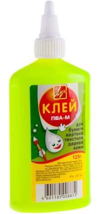 Клей ПВА-М, 125 грамм