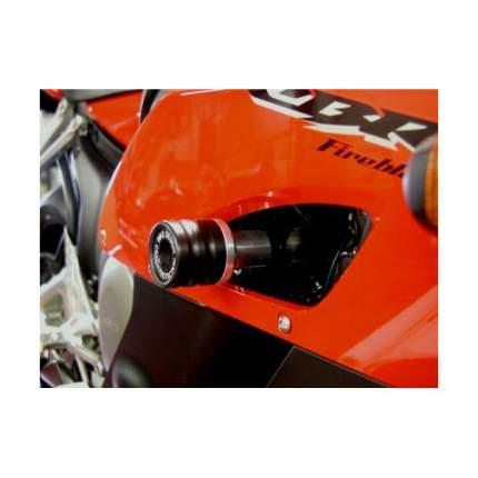 Слайдеры BikeDesign CPHO-014-B для мотоциклов HONDA CBR 1000RR '04-05