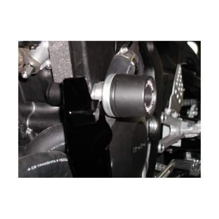Слайдеры BikeDesign CPHO-018-B для мотоциклов HONDA CBR 1000RR '06-07