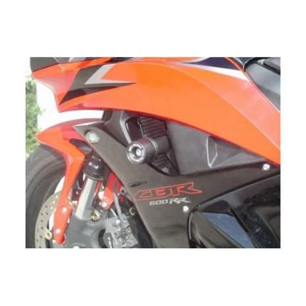 Слайдеры BikeDesign CPHO-028-B для мотоциклов HONDA CBR 600RR '09-11