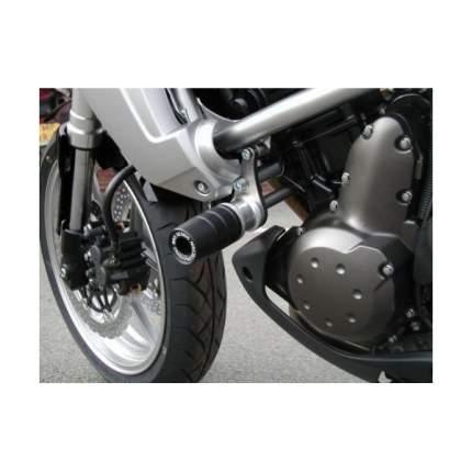 Слайдеры BikeDesign CPKA-019-B для мотоциклов KAWASAKI KLE 650 Versys '07-15