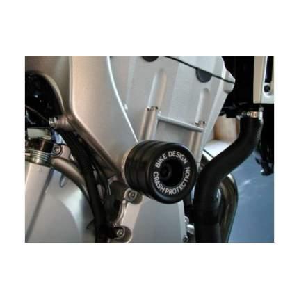 Слайдеры BikeDesign CPYA-016GT-B для мотоциклов YAMAHA FZ-6GT '04-07