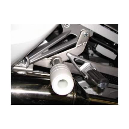 Слайдеры BikeDesign CPYA-019R-B для мотоциклов YAMAHA FJR1300 '06-12