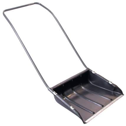 Скрепер для снега пластиковый (морозостойкий) 600х470мм РосИнструмент SAD-LOP-906