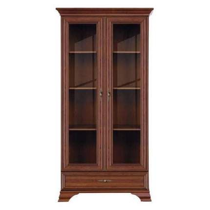 Шкаф-витрина Кентаки S132-REG2W1S