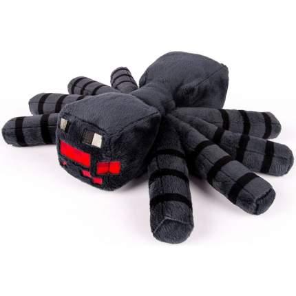 Плюшевый Паук из Майнкрафт,15 см Lele