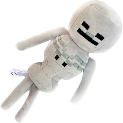 Плюшевый Скелет из Майнкрафт, 13 см Lele