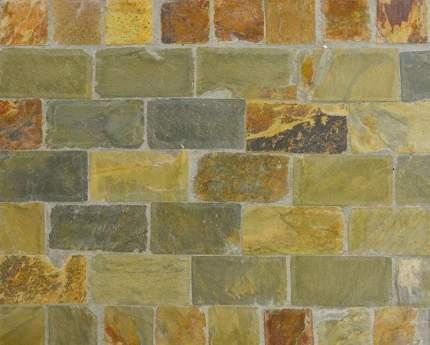 Садовый стеллаж ШТУТГАРТ, металл, мозаика, 32x58x125см (Kaemingk)