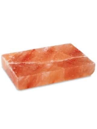 Соль для бани Гималайская соль плитка 1,2кг Доктор Баня 906415