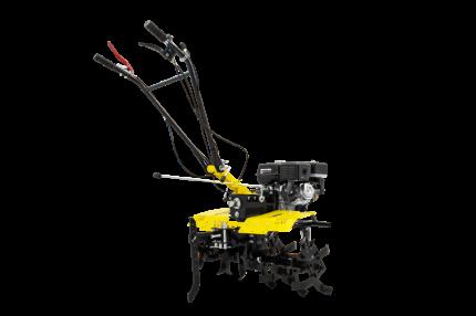 Машина сельскохозяйственная HUTER МК-9500 (МК-6700)