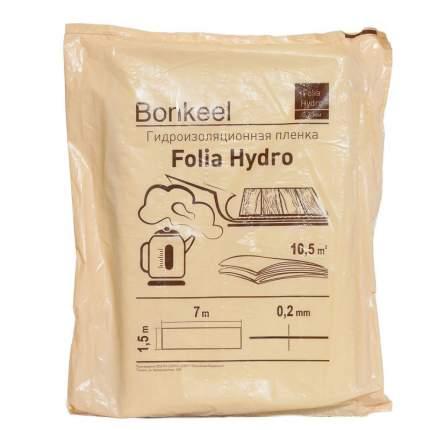 Гидроизоляция для ламината и паркета Bonkeel Folia Hydro (10.5 м2/уп)
