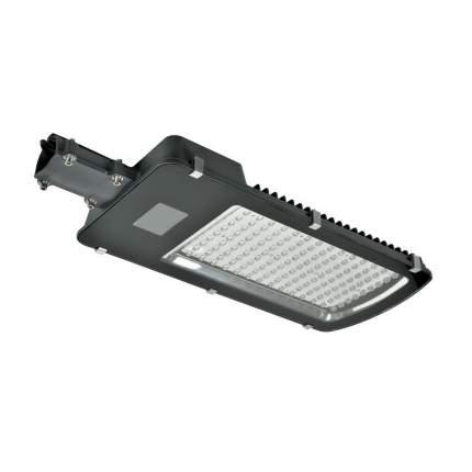 Светильник светодиодный уличный консольный Uniel ULV-R22H-100W/DW IP65 GREY