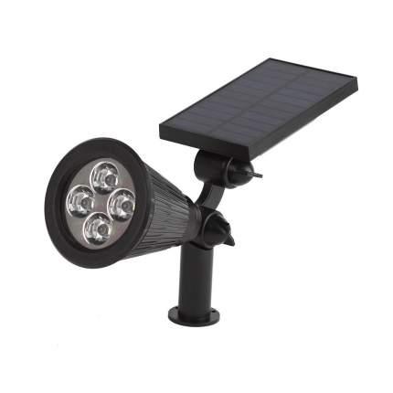 Садовый светильник на солнечной батарее Эра ERASP024-10 (Б00442190)