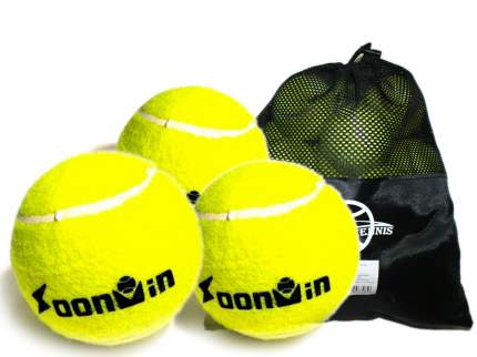 Мячи для тенниса. В упаковке 12 шт: SO-312