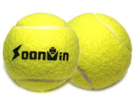 Мячи для тенниса. В упаковке 24 шт: SO-242