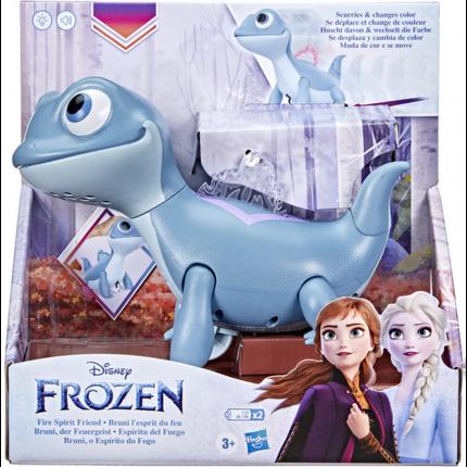 Игровой набор Hasbro Disney Frozen Холодное сердце 2 Саламандра F15585L0