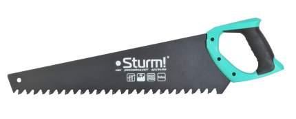 Ножовка по пескобетону Sturm! 1060-92-500