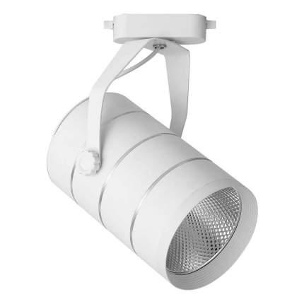 Трековый светодиодный светильник Feron AL112 41184