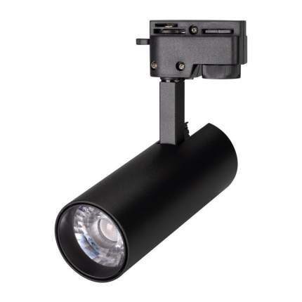 Трековый светодиодный светильник Arlight LGD-Gera-2TR-R55-10W Day4000 025937(1)