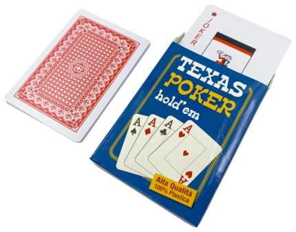 Карты игральные Hittoy Texas Poker