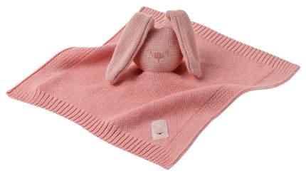Игрушка мягкая Nattou Doudou Lapidou tricot pink