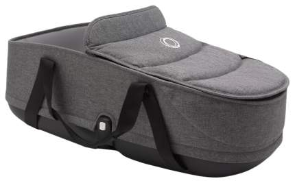 Люлька-переноска Bugaboo Bee6 bassinet complete GREY MELANGE 500233GM01