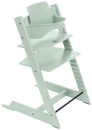 Сиденье Stokke Tripp Trapp Baby Set для стульчика Soft Mint