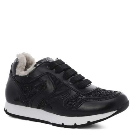 Кроссовки для девочек Voile Blanche Bimbo, цв. черный, р.26