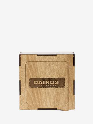 Подарочная коробка для ремня DAIROS GD23400001/без размера