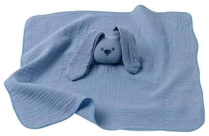Игрушка мягкая Nattou Doudou Lapidou swaddle blue