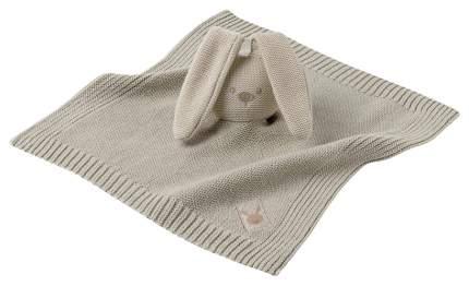 Игрушка мягкая Nattou Doudou Lapidou tricot beige
