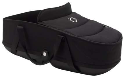 Люлька-переноска Bugaboo Bee6 bassinet complete BLACK 500233ZW01