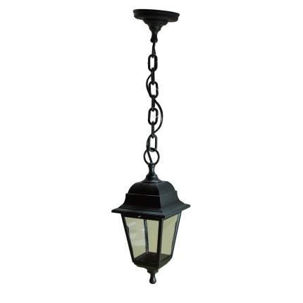 Уличный подвесной светильник ЭРА Б0048105 248137 E27