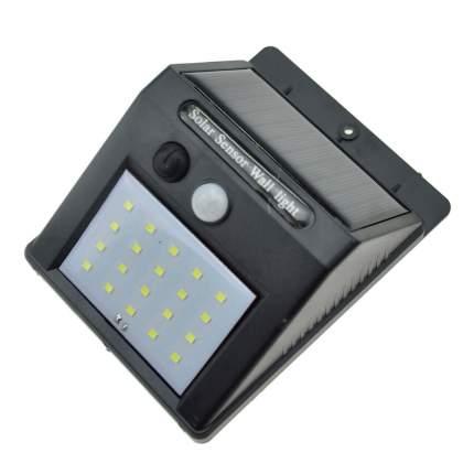 Уличный светильник на солнечной батарее Kink Light Митра 09192 17004
