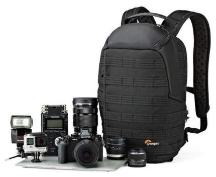 Сумки и рюкзаки для фототехники