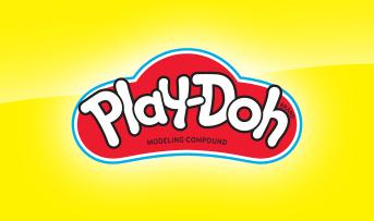 Наборы для лепки Play-Doh