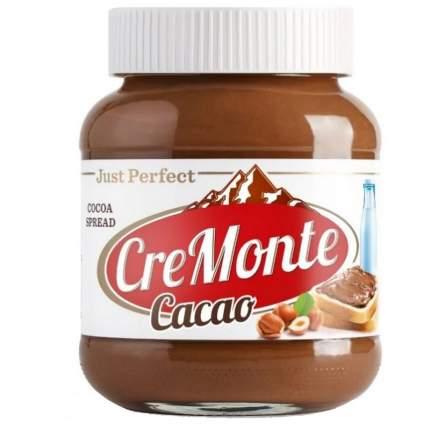 """Паста ореховая CreMonte """"Какао"""", с добавлением какао, 400 г"""