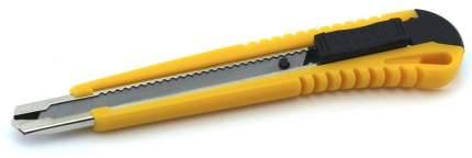Нож канцелярский выдвижной Jas 4051